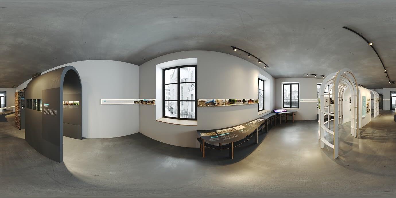 Pidzamche Museum, Lviv, Ukraine